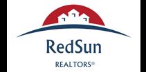 RedSun, REALTORS Logo