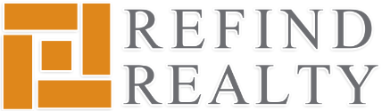 ReFind Realty- Dallas Logo