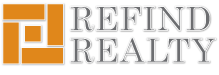 ReFind Realty Logo