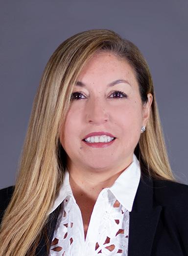 Sandra Arguello