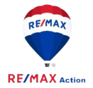 RE/MAX Action Logo