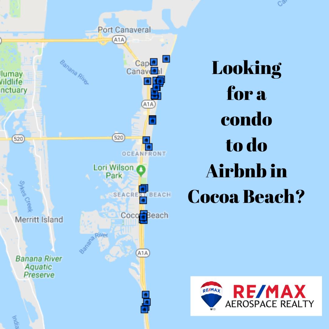 AirBmB condos