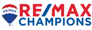 RE/MAX CHAMPIONS  Logo
