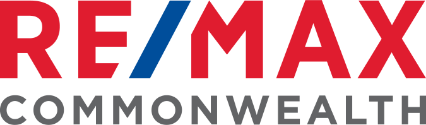 RE/MAX Commonwealth Logo