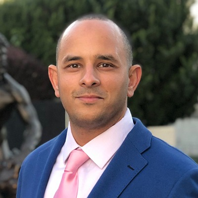 Khaled Sofrata Photo