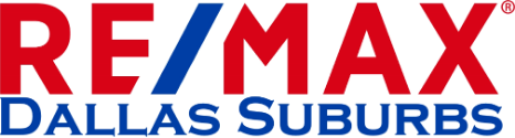 RE/MAX Dallas Suburbs Logo