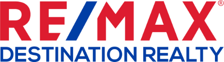 RE/MAX Destination Realty-FL Logo