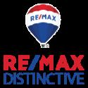 RE/MAX Distinctive Logo