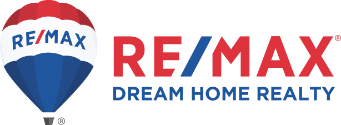 RE/MAX Dream Home Realty, Surrey, BC Logo