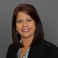 Lydia Lopez Headshot