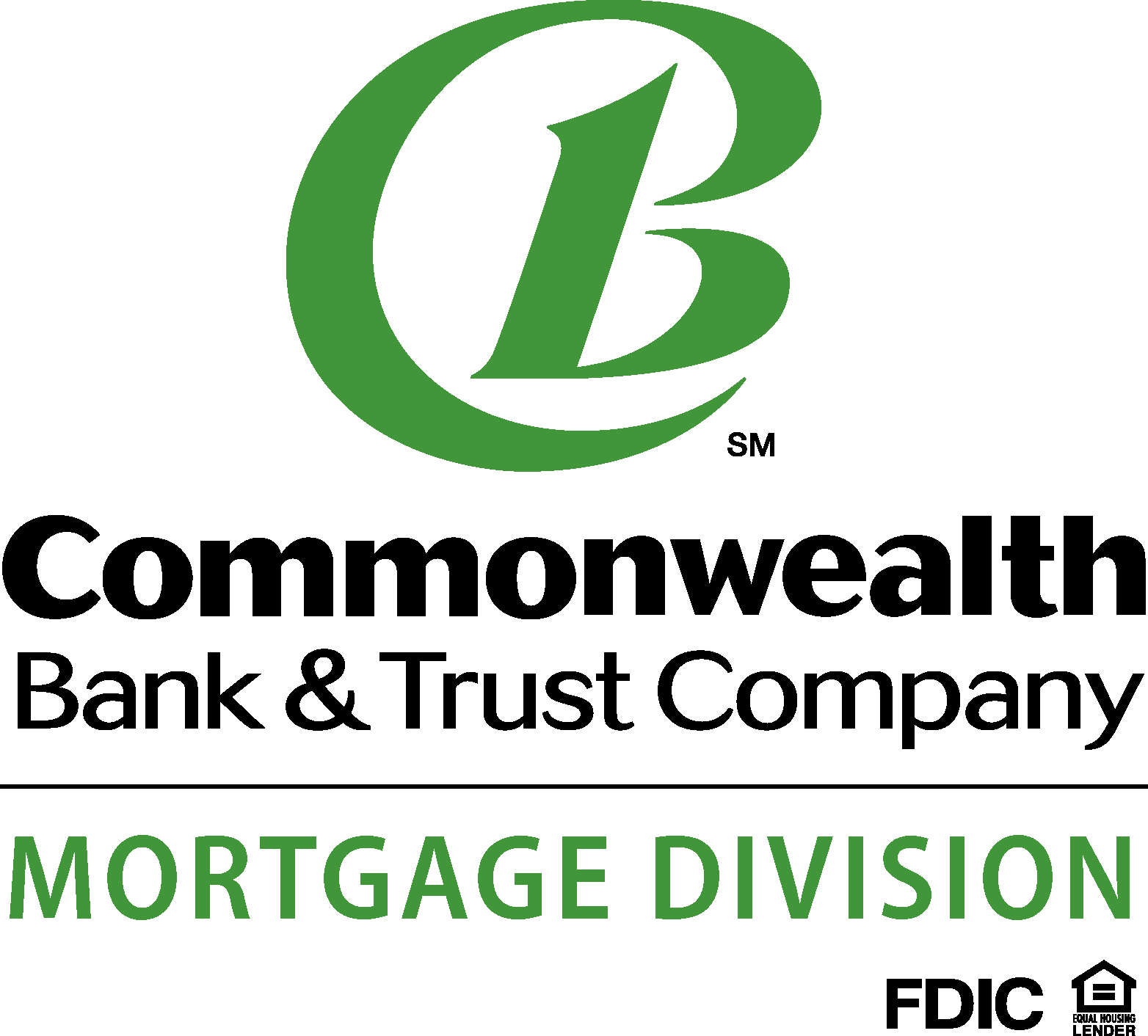 Commonwealth Bank & Trust logo