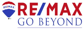 RE/MAX Go Beyond Logo
