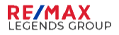 RE/MAX Legends Group Logo