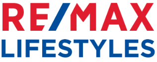 RE/MAX Lifestyles Logo