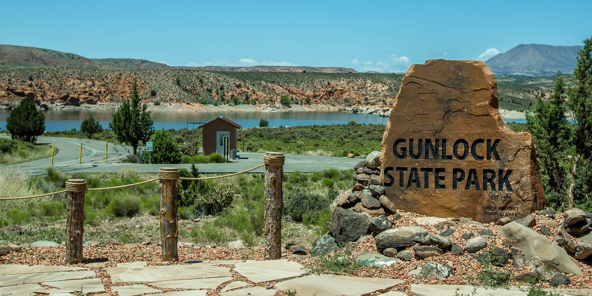 Gunlock State Park