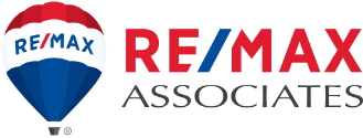RE/MAX Associates Farmington Logo