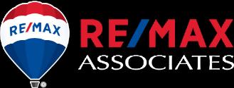 RE/MAX Associates Draper Logo