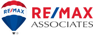 RE/MAX Real Estate Professionals Logo