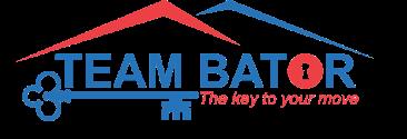Team Bator Logo