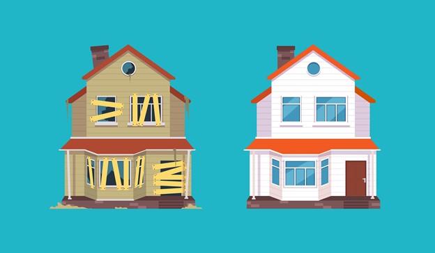 Should I buy a fixer-upper house?