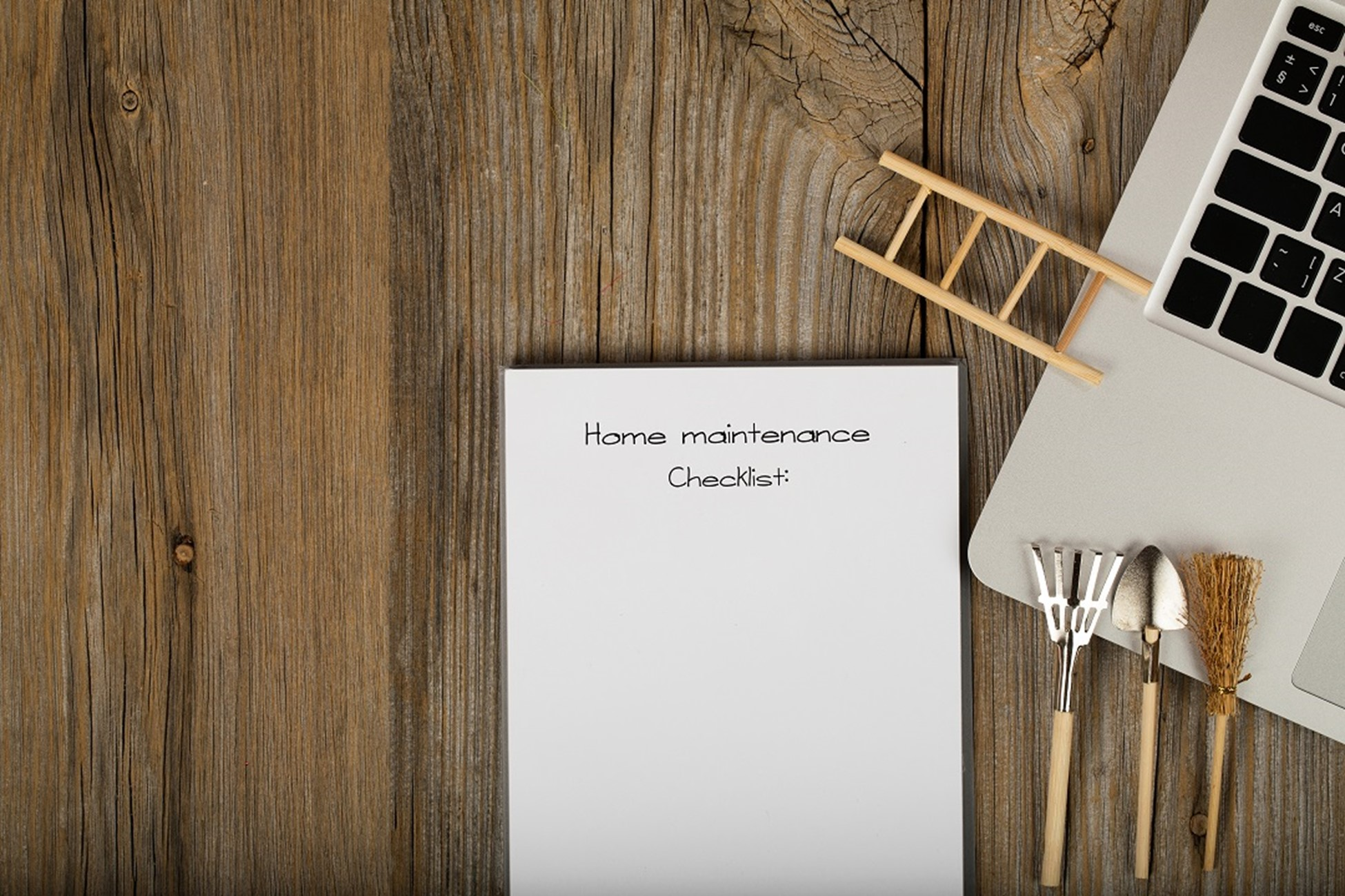 Home Maintenance Checklist for Property Owners