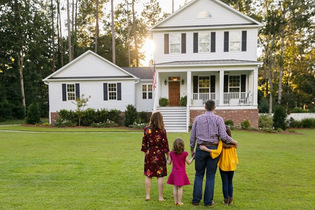 Affordable Way to Add Curb Appeal To Your Home