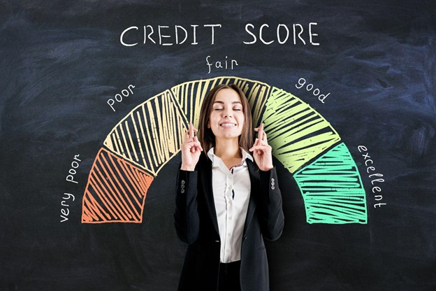 What is a good credit score and how do I improve mine