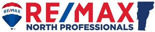 RE/MAX North Professionals Logo