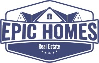 Epic Homes Real Estate Logo