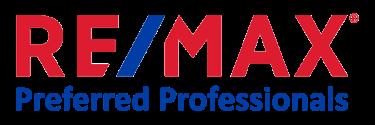 Remax Preferred Professionals Logo