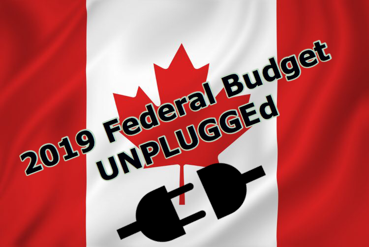 Housing (UN)Affordability Federal Budget Unplugged