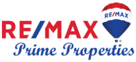 RE/MAX Prime Properties Logo