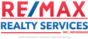 RE/MAX Realty Services Inc. Logo