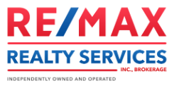 RE/MAX Realty Services Inc Logo