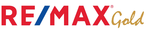 RE/MAX Gold - St Louis Logo