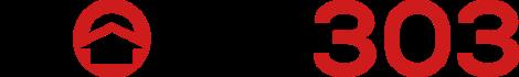 HOME303 Logo