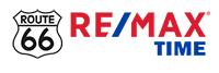RE/MAX Time Realty on Route 66 - Rancho Cucamonga CA Logo