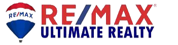RE/MAX Ultimate Realty Logo