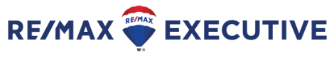 RE/MAX EXECUTIVE Logo