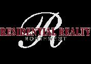 Residential Realty Northwest Camas Logo