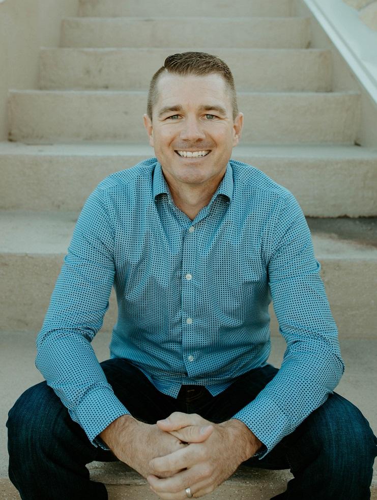Brice Ebert, Realtor / Broker with Resource Real Estate Group