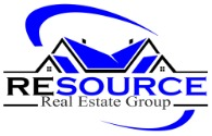RESOURCE Real Estate Group Logo