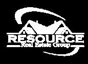 RESOURCE Real Estate Group Logo