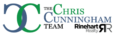 Chris Cunningham Team Logo