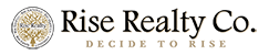 Rise Realty Co. Logo