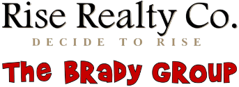 THE BRADY GROUP Logo