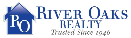 River Oaks Realty Logo