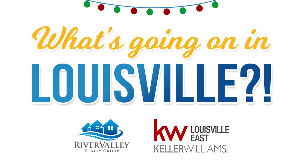 Louisville Events December 2018