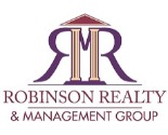 Robinson Realty & Management Group Logo