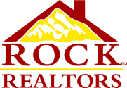 Rock NJ, Realtors Logo